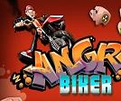 Kızgın Bisikletci