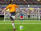 3D Penaltı Atışları