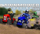 3D Traktör Yarışları