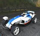 9d Araba Yarışı