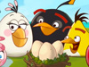 Mutlu Kuş Ailesi Yapbozu