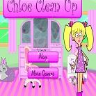 Chloe Yatak Odası Temizliği