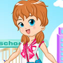 İlkokul Öğrencisi