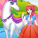 Prenses ve Atı