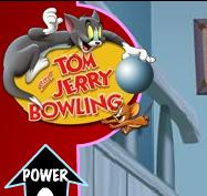 Tom Ve Jeryy Bowling
