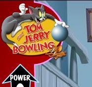 Tom Ve Jeryy Bowling