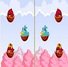 Angry Birds Gözlük