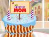 Anneler Günü Özel Kek