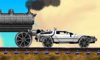 Antika Yük Treni