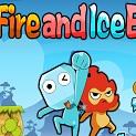 Ateş ve Buz Elfler