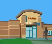 Banka Soygunundan Kaçış