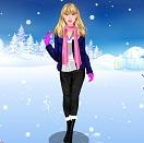 Barbie Yeni Kış Modası
