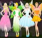 Orman Perisi Barbie