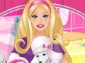 Barbie Temizlik Tembelliği