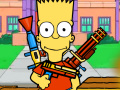 Bart Simpson Savunma
