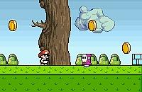 Çocuk Mario