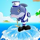 Benim Yunus Balığım