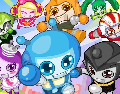 Bombacı Robot 7