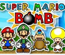 Bombacı Süper Mario