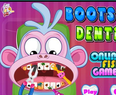 Boots Diş Sorunları
