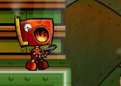 Buhar Robotu