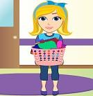 Evde Çamaşır Yıkama