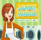 Çamaşırhane Müdürü