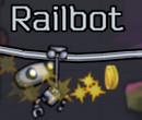 Cambaz Robot