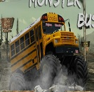 Canavar Otobüs Macerası