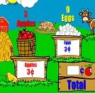 Çiftlik Ürün Matematiği