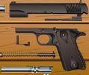 Colt 1911 Birleştir Ve Ateş Et