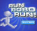 Deli Robot Koşusu Kameralı