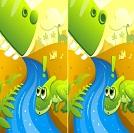 Dino 7 Fark Bulma