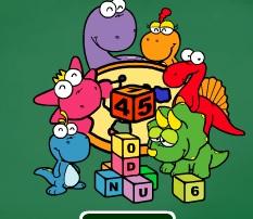 Dino Matematik