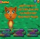 Kedi Gözü Patlat
