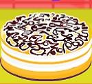 Dondurmalı Pasta Pişirme