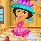 Dora Anaokul Hazırlığı