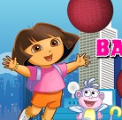 Dora İle Basketbol