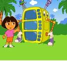 Dora Kostüm Dolabı