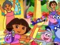 Dora 10 Fark Bulma