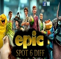 Epic 3d Fark Bul