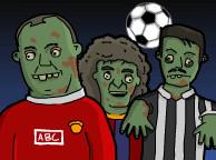 Futbol ve Zombiler