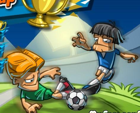 Futbol Yıldızları Dünya Kupası