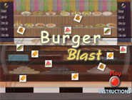 Hamburger Patlatma