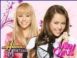 Hannah Monatana Ve Arkadaşları