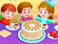 Havuçlu Kek Pişirme