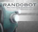 Hayat Kurtarıcı Robot