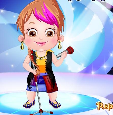 Hazel Pop Yıldızı