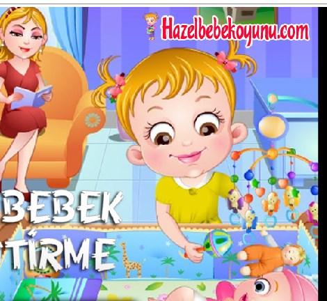 Hazel Bebek E�le�tirme