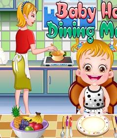 Hazel bebek Görgü Kuralları